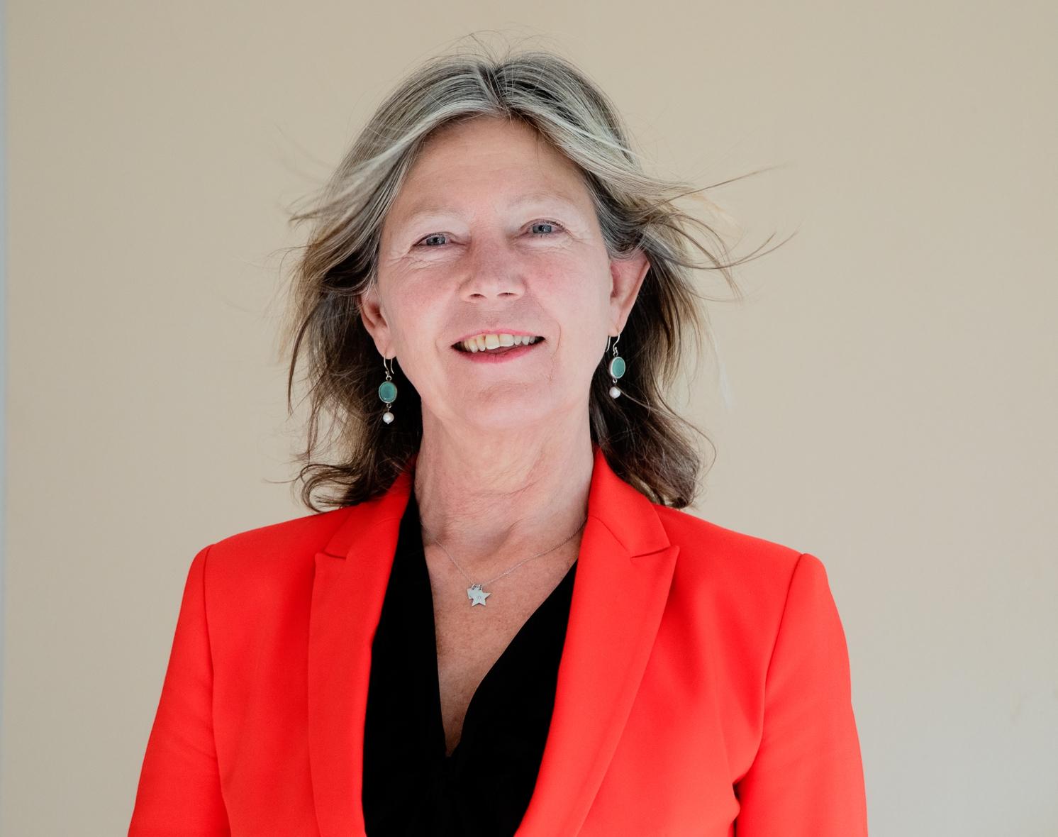 Marjolein Nagel